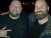 Me and Tom Segura